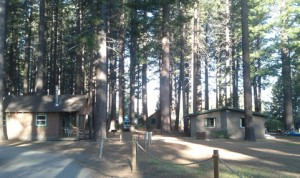 Camp Richardson Cabins