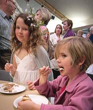 Easter kids 2011