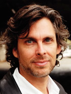 Author Michael Chabon