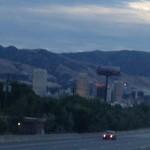 Mission Trip Salt Lake City