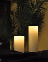 Taize Candles Small Image