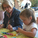 Intergenerational Art