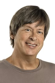 Dave Barry portrait