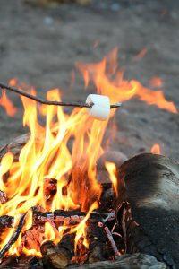 campfire travelmuse