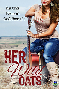 Her Wild Oats book cover