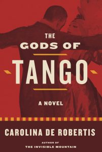 Gods of Tango book cover
