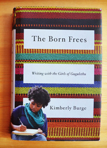 Born Frees cover