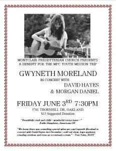GwynethConcert.flyer